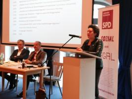 Bericht aus dem Kreistag von Fraktionssprecherin Alexandra Burgmaier