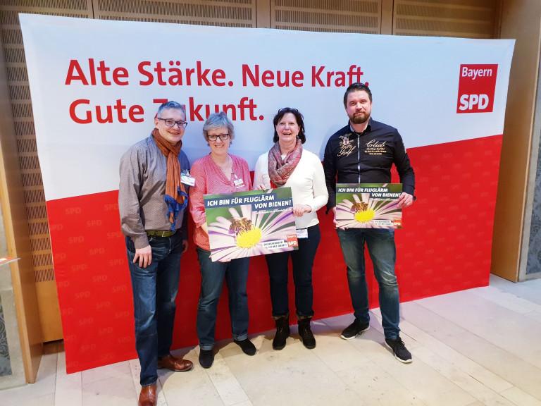 Delegierte LPT Bad wiondsheim